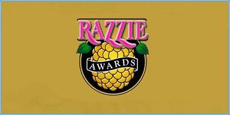 Premios Razzie 2014