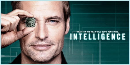 Intelligence (Serie de TV)