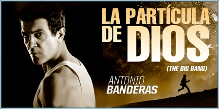La partícula de Dios (The big bang)