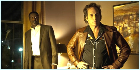 Delroy Lindo y William Fichtner