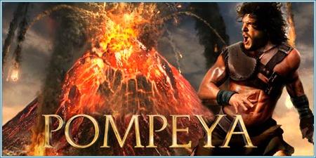 """Pompeya (""""Pompeii"""")"""