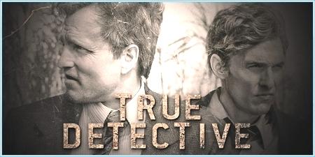 True detective (Serie de televisión, 2014-...)