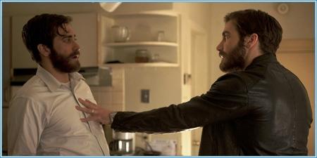 Jake Gyllenhaal es Adam y Anthony
