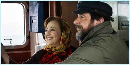 Carmen Machi y Karra Elejalde