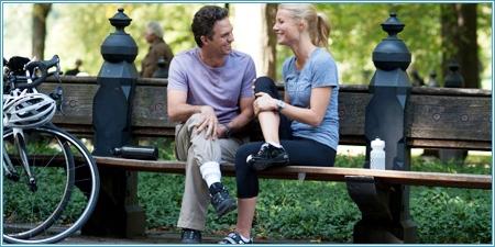 Mark Ruffalo y Gwyneth Paltrow