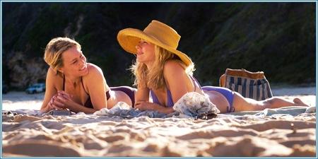 Robin Wright y Naomi Watts