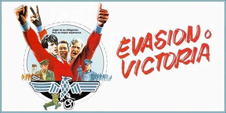 Evasión o victoria (Victory)
