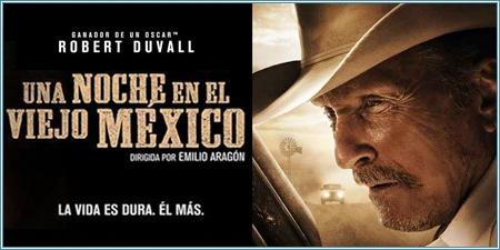Una noche en el viejo México (A night in old Mexico)
