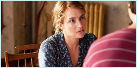 Kate Winslet es Adele