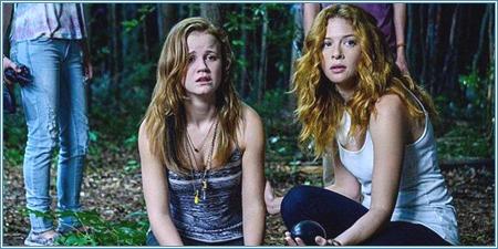 Norrie y Julia