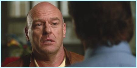 """Dean Norris es el concejal """"Big Jim"""" Rennie"""