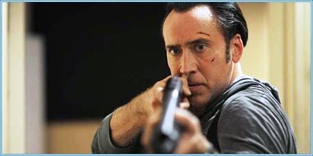 Nicolas Cage es Paul Maguire