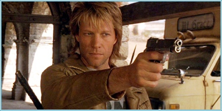 "Jon Bon Jovi en ""Vampires: Los muertos"""