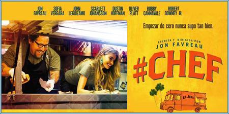#Chef (Chef, 2014)