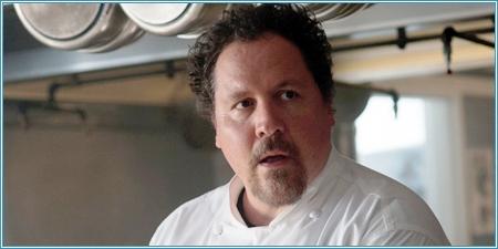 Jon Favreau es el chef Carl Casper