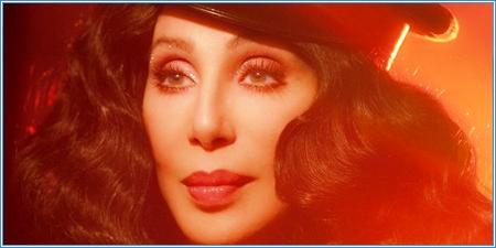 """Cher en """"Burlesque"""""""