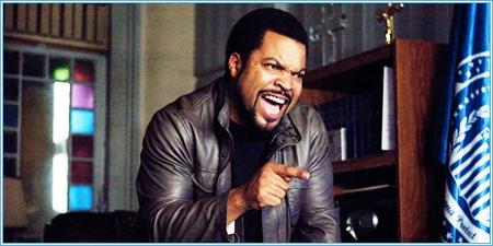 """Ice Cube en """"Infiltrados en clase"""""""