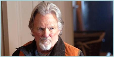 """Kris Kristofferson en """"La huida"""""""