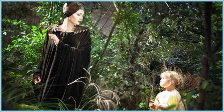 Angelina Jolie y su hija Vivienne Jolie-Pitt