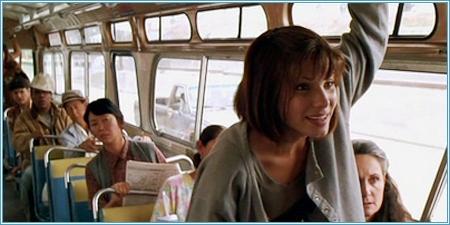 Sandra Bullock es Annie Porter