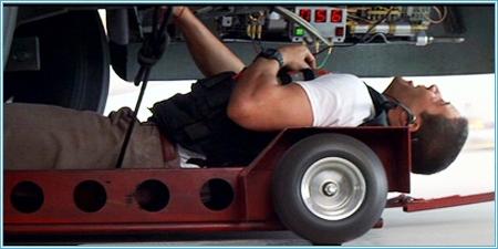 Keanu Reeves es el oficial Jack Traven