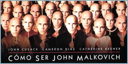 Cómo ser John Malkovich (Being John Malkovich)