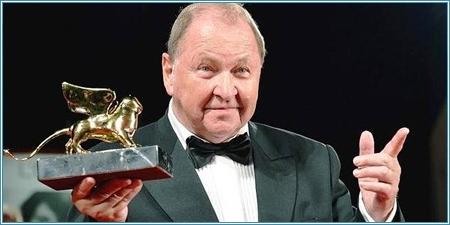 Roy Andersson ganador del León de Oro