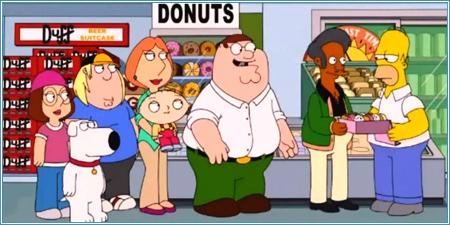 La familia Griffin en Springfield