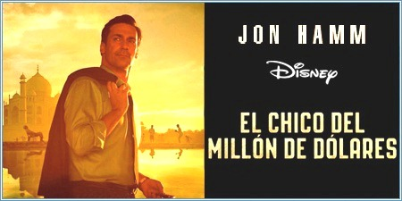 El chico del millón de dólares (Million dollar arm)