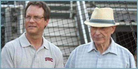 Bill Paxton y Alan Arkin