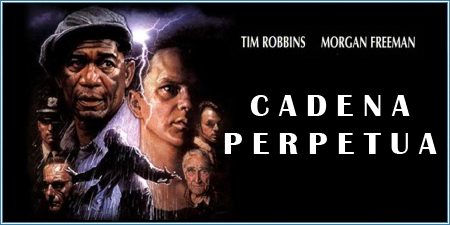Cadena perpetua (The Shawshank redemption)