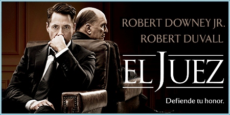 El juez (The judge)