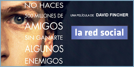 La red social (The social network)