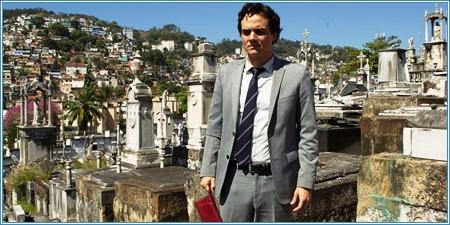 Wagner Moura es José Angelo