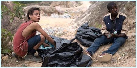 Trash: Ladrones de esperanza