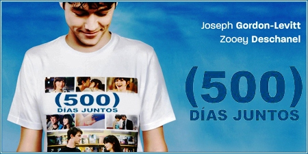 "(500) días juntos (""(500) days of Summer"", 2009)"