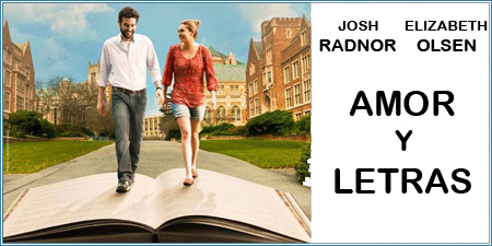 Amor y letras (Liberal arts)