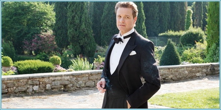 Colin Firth es Stanley Crawford