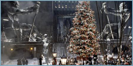 Navidad en Gotham City