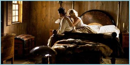 Bradley Cooper y Jennifer Lawrence