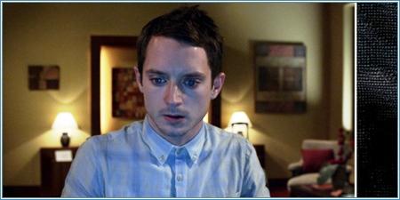 Elijah Wood es Nick Chambers