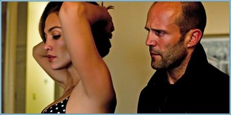 Jennifer Lopez y Jason Statham
