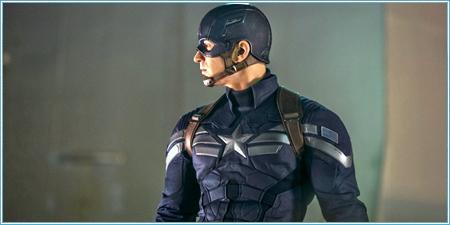 Steve Rogers es Capitán América