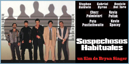 Sospechosos habituales (The usual suspects)