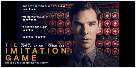Descifrando Enigma (The imitation game)