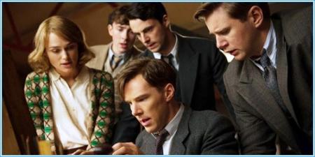 El grupo encargado de descifrar Enigma
