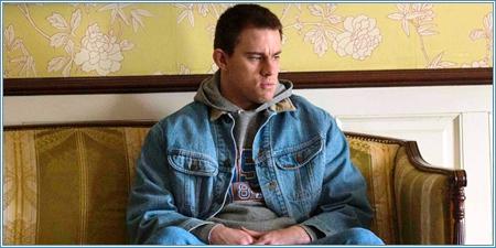 Channing Tatum es Mark Schultz