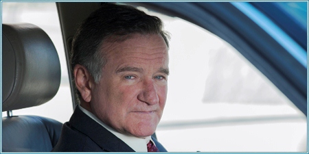 Robin Williams es Henry Altmann