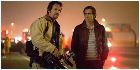 Bill Paxton y Jake Gyllenhaal