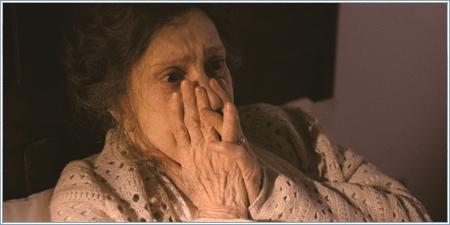 Adriana Asti es Susanna Pasolini
